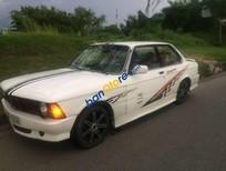 Bán xe BMW 2 Series đời 1983, màu trắng, đang sử dụng tốt, vận hành an toàn