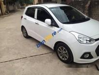 Chính chủ bán Hyundai i10 MT 2014, màu trắng