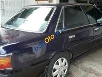 Bán xe cũ Toyota Camry XT Saloon đời 1993, nhập khẩu