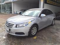 Bán xe cũ Daewoo Lacetti SE 1.6MT màu bạc, xe nhập khẩu