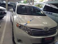 Bán Toyota Venza đời 2009, màu trắng