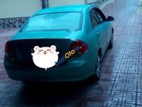 Bán xe Kia Cerato đời 2008, màu xanh lam, bảo dưỡng thường xuyên tại hãng