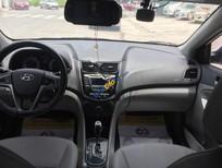 Bán Hyundai Accent 1.4 đời 2015, màu trắng, nhập khẩu