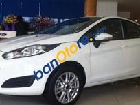Cần bán Ford Fiesta 2018 mới 100% đủ màu, giao xe ngay, hỗ trợ vay ngân hàng tới 85%