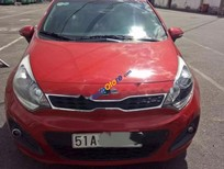Cần bán gấp Kia Rio đời 2014, màu đỏ, xe cá nhân chính chủ sử dụng, bảo dưỡng định kỳ