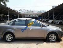 Bán ô tô Ford Focus đời 2010, màu bạc, xe đang hoạt động hoàn hảo, đi được 63000km