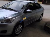 Cần bán Toyota Vios E đời 2010, màu bạc giá cạnh tranh