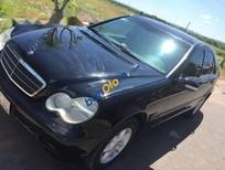 Cần bán gấp Mercedes C 180 đời 2003, màu đen, nhập khẩu nguyên chiếc chính chủ giá cạnh tranh