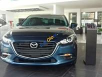 Bán Mazda 3 1.5L AT 2017, màu xanh lam