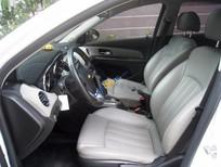 Bán xe cũ Chevrolet Cruze LTZ đời 2015, màu trắng, 545tr