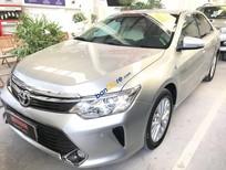 Bán xe Toyota Camry 2.5G đời 2015, màu bạc, sang trọng và đẳng cấp