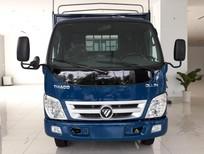 Bán xe tải 5 tấn - dưới 10 tấn 2017, giá tốt, hỗ trợ trả góp lên tới 70%