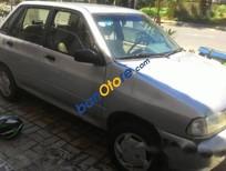 Bán Kia Pride B 1996, màu bạc, nhập khẩu, đăng kiểm đến tháng 04/2016