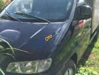 Cần bán Hyundai Libero đời 2003, màu đen, xe nhập, giá tốt