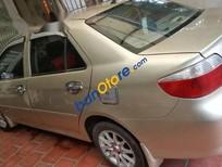 Bán Toyota Vios G đời 2004, màu vàng, giá chỉ 205 triệu