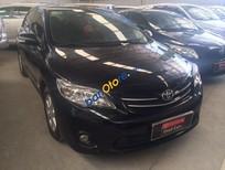 Bán Toyota Corolla Altis 1.8 số sàn 2011, màu đen