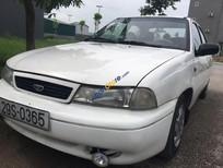 Bán Daewoo Cielo 1.5 sản xuất năm 1996, màu trắng, nhập khẩu Hàn Quốc