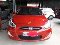 Bán Hyundai Accent 1.4AT năm 2015, màu đỏ, xe nhập