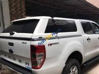 Cần bán gấp Ford Ranger XLS 2.2L 4x2 MT năm 2012, màu trắng, nhập khẩu nguyên chiếc, 470tr