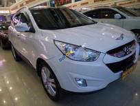 Bán ô tô Hyundai Tucson 4WD đời 2011, màu trắng, nhập khẩu xe gia đình