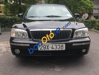 Chính chủ bán Hyundai XG đời 2004, màu đen, 300tr