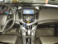 Xe Daewoo Lacetti CDX năm 2009, màu xám, nhập khẩu nguyên chiếc như mới