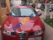 Cần bán xe Alfa Romeo GT năm 2010, màu đỏ, nhập khẩu, 590tr