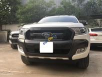 Bán các phiên bản Ford Ranger Wildtrak giá rẻ tại Hưng Yên, hỗ trợ trả góp 80%