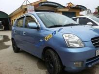 Bán ô tô Kia Morning AT đời 2005 số tự động