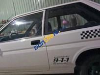 Bán Toyota Tercel 1987, màu trắng, sử dụng số sàn, đã đi 500000 km