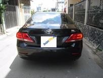 Bán xe cũ Toyota Camry 2.4G đời 2011, màu đen