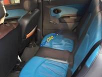 Bán Daewoo Matiz Joy đời 2010, màu xanh lam, xe nhập