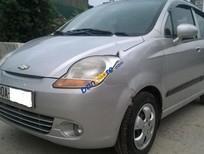 Cần bán lại xe Chevrolet Spark LT đời 2009, đang sử dụng tốt, vận hành an toàn