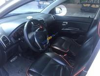 Bán xe cũ Kia Morning SX năm 2010, màu bạc, giá tốt