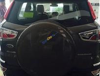 Bán ô tô Ford EcoSport Titanium giá 570 triệu, trả trước tối đa 150 triệu. LH 0939 267899