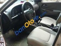 Cần bán Daewoo Nubira II sản xuất 2001, màu xanh lục