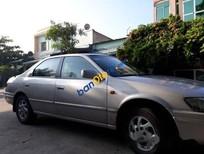 Bán Toyota Camry đời 1999, màu xám, xe nhập, giá chỉ 285 triệu