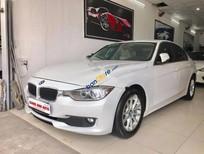 Bán ô tô BMW 3 Series 320i sản xuất năm 2015, màu trắng, xe nhập