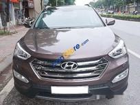 Bán Hyundai Santa Fe 4WD đời 2013, màu nâu, giá chỉ 940 triệu