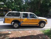 Cần bán xe Ford Ranger MT năm sản xuất 2006, hai màu