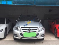 Bán xe Mercedes 220 CDI đời 2013, màu bạc, xe nhập