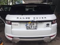 Bán xe LandRover Range Rover Evoque Dynamic đời 2013, màu trắng, nhập khẩu nguyên chiếc như mới
