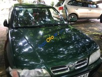 Bán Nissan Primera sản xuất 1998, xe nhập xe gia đình, giá 199tr