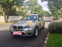 Bán xe cũ BMW X3 xDrive 20i đời 2015, nhập khẩu