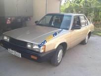 Bán Toyota 86 đời 1984, màu vàng, xe thích hợp cho tập lái, gia đình sử dụng bình dân
