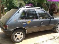Cần bán Peugeot 205 đời 1990, màu xám, xe nhập