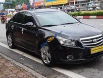 Cần bán gấp Daewoo Lacetti CDX 1.6 AT sản xuất 2010, màu đen, nhập khẩu nguyên chiếc