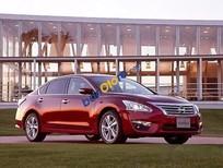 Cần bán Nissan Teana SL đời 2017, màu đỏ