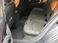Xe Mercedes E240 đời 2004, màu bạc số tự động, giá chỉ 320 triệu