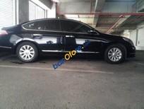 Chính chủ bán xe Nissan Teana MT đời 2011, màu đen